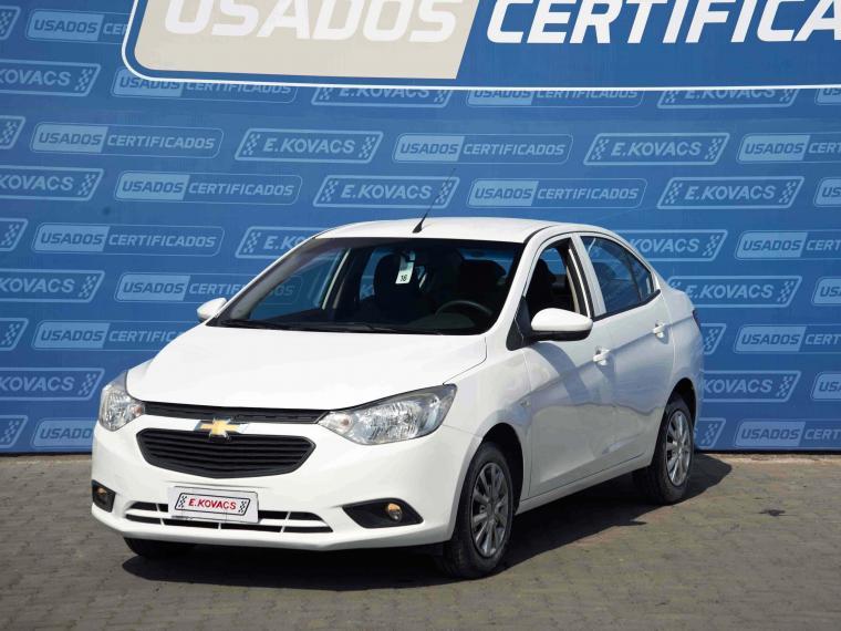 Autos Kovacs Chevrolet Sail ls mt a/c 1.5 2019