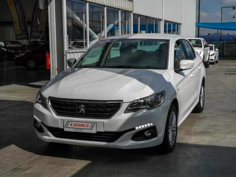 Autos Kovacs Peugeot 301 active pack vti 1.6 2019