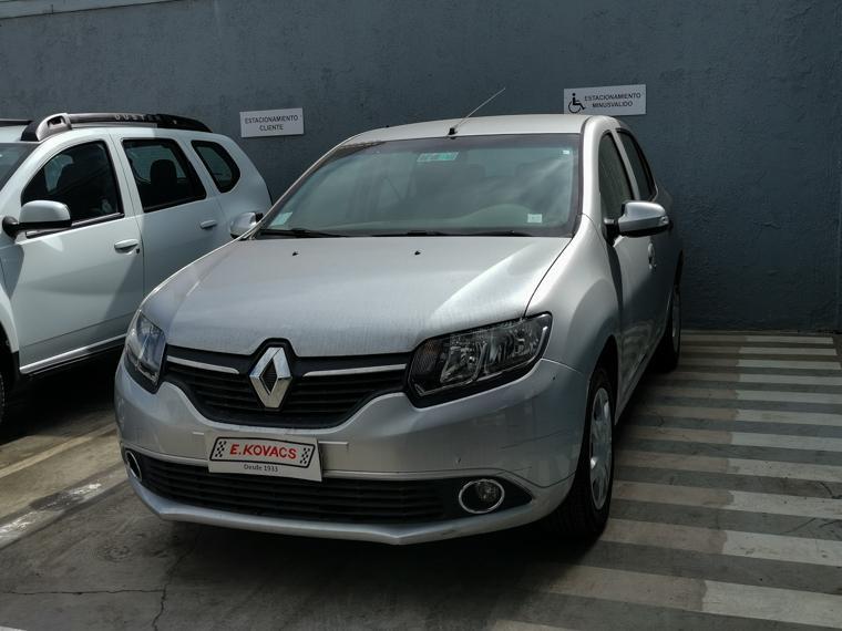 Autos Kovacs Renault Symbol expression 1.6 2015