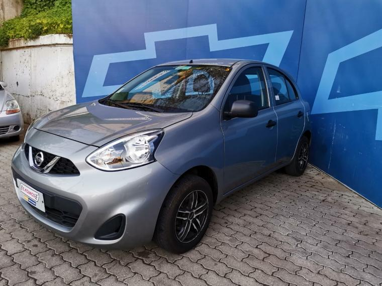Autos Kovacs Nissan March sport 1.6 2018