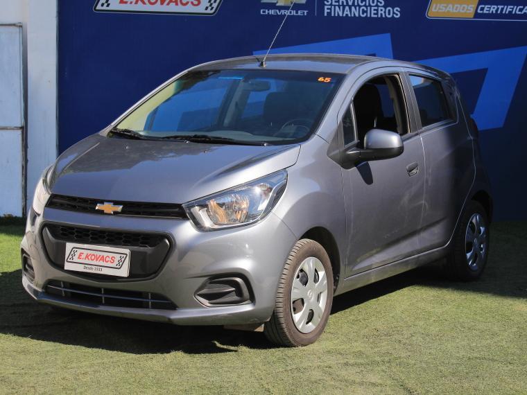 Autos Kovacs Chevrolet Spark gt lt 1.2 2019