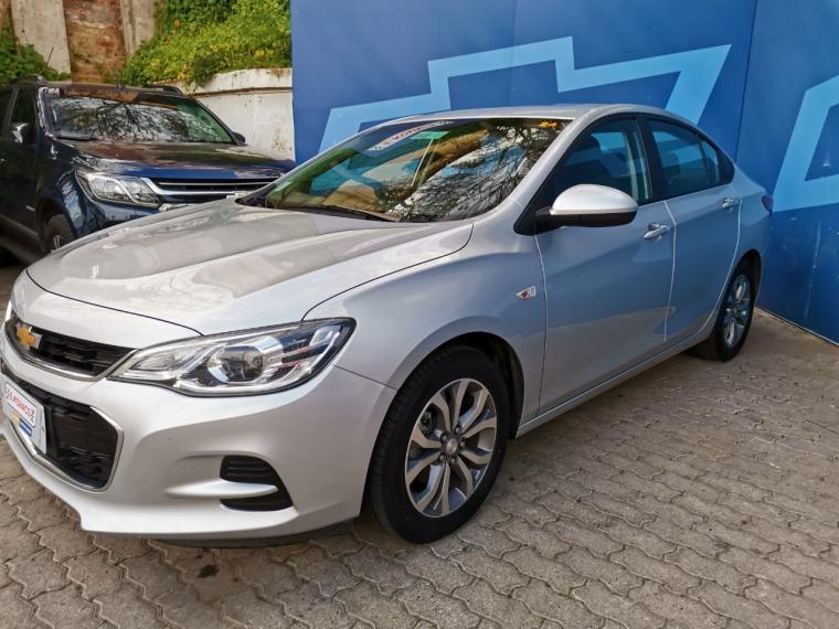 Autos Kovacs Chevrolet Cavalier premier 1.5 at 2018