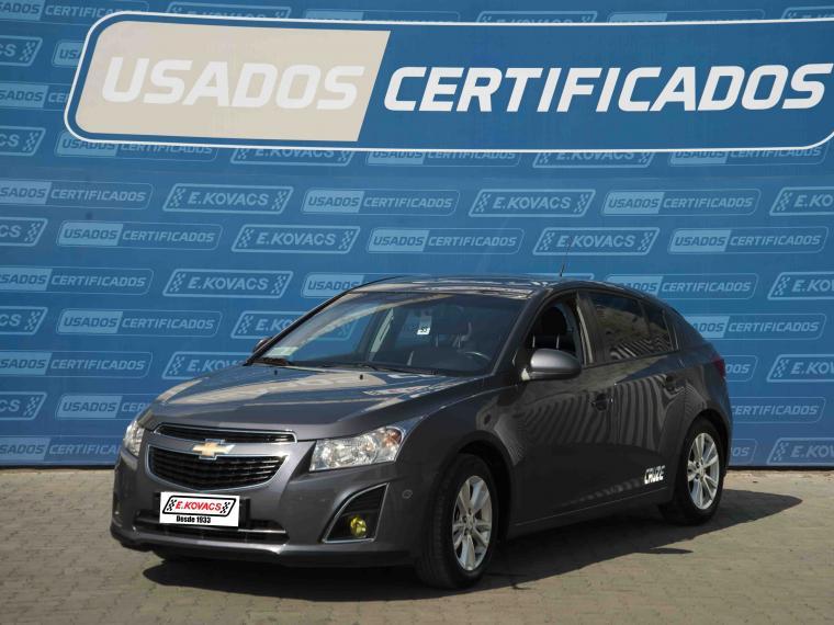 Autos Kovacs Chevrolet Cruze ii hb ls 1.8 at 2014