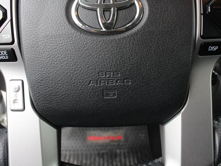 toyota 4runner aut 4.0 4x4 ltd