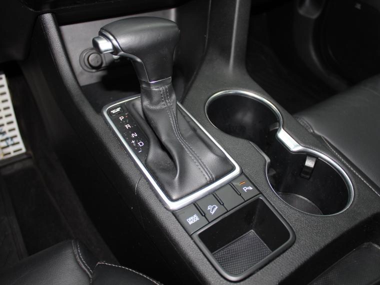 kia sportage gtl 2.0 aut
