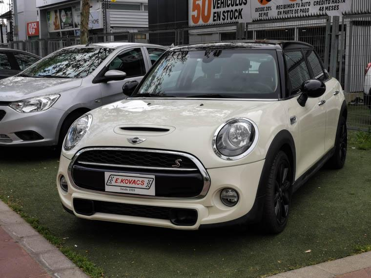Autos Kovacs Mini F55 cooper 2.0 2016
