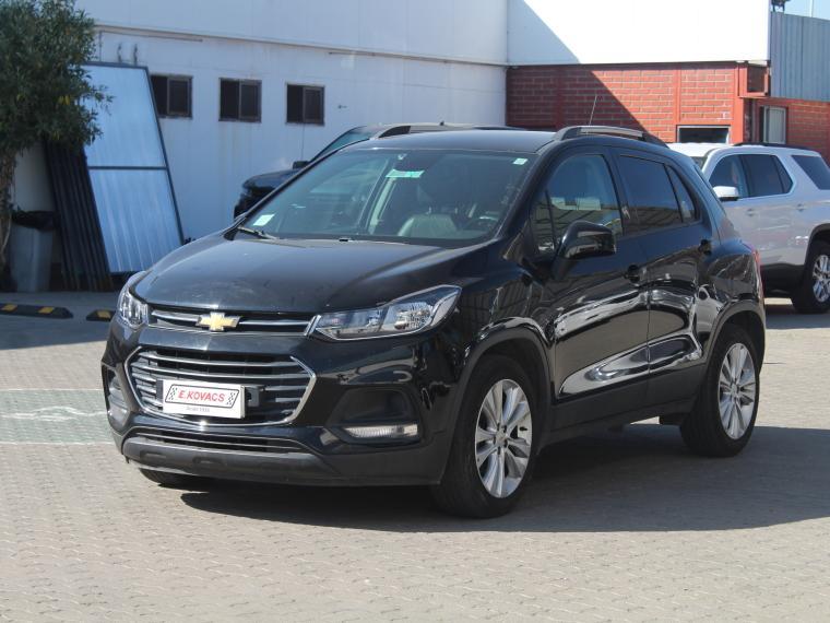 Camionetas Kovacs Chevrolet Tracker fwd 1.8 2018