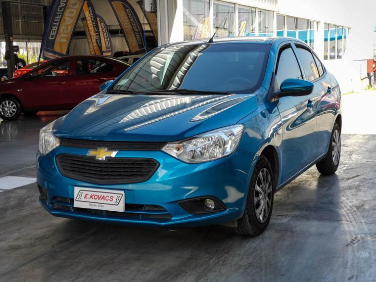 Autos Kovacs Chevrolet Sail 1.5 2019