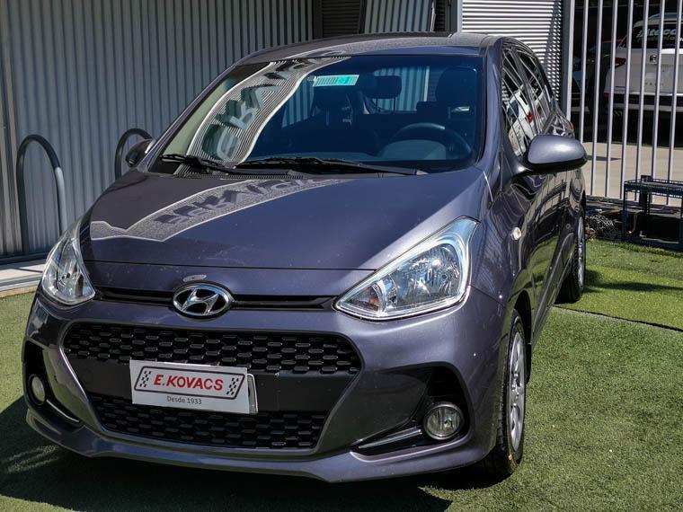 Autos Kovacs Hyundai Grand-i10 rand i10rand i10rand i10mec 1.2 4x2 semi 2018