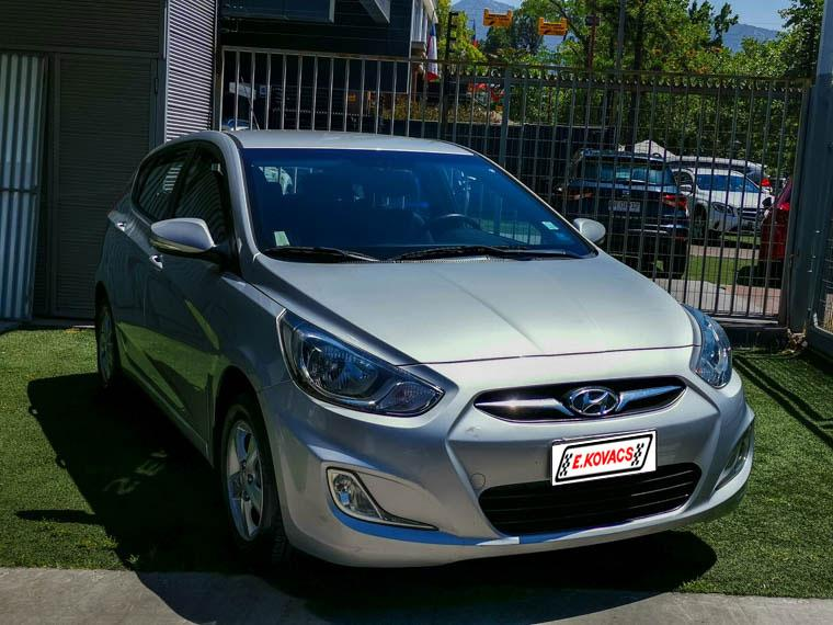 hyundai accent rb gls 1.6