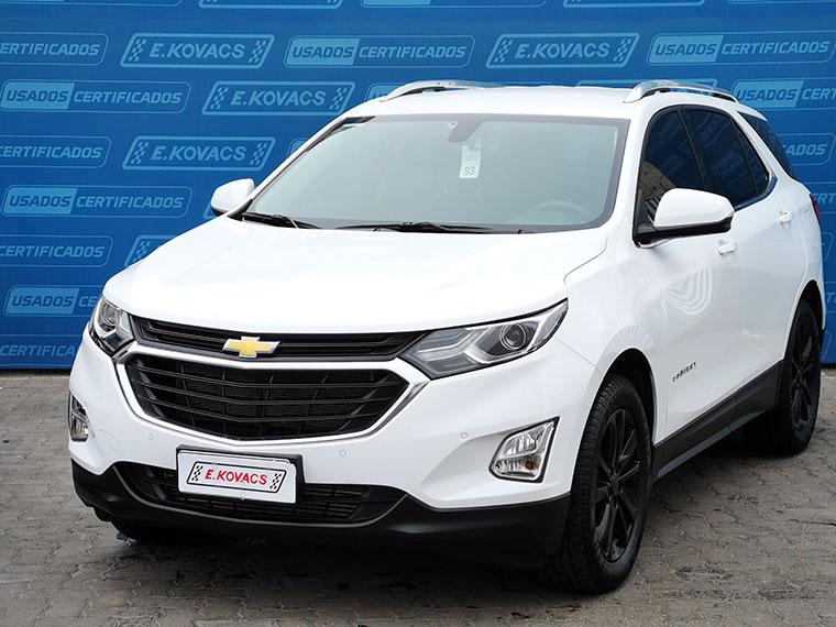 Autos Kovacs Chevrolet Equinox 1.5 t at fwd 2019