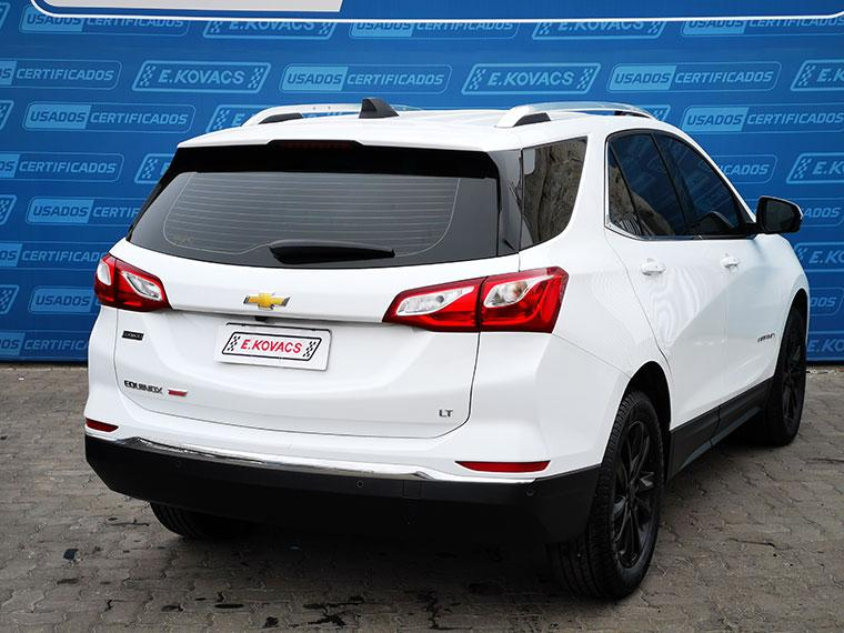 chevrolet equinox 1.5 t at fwd
