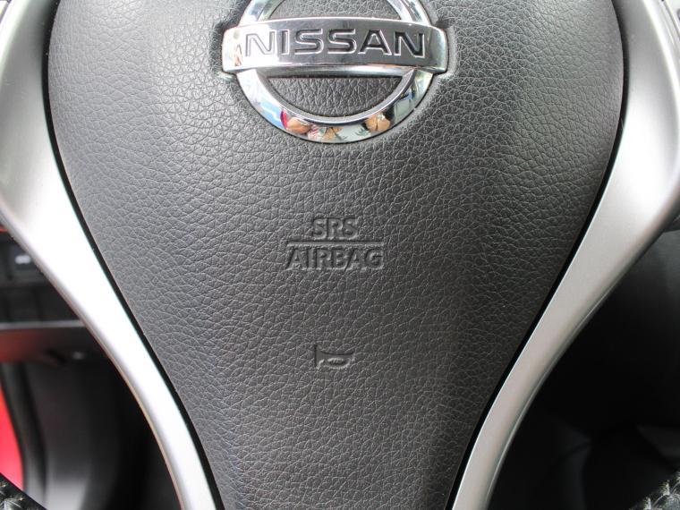 nissan x-trail aut 2.5 4x2 2.5 excl