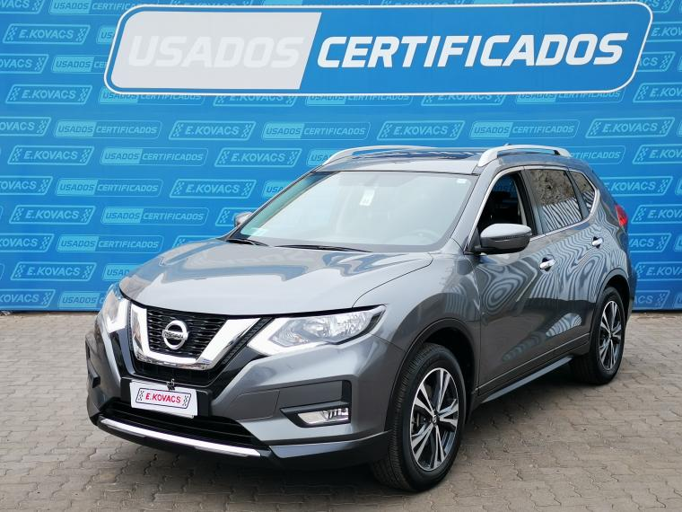 Camionetas Kovacs Nissan X-trail aut 2.5  ac 2018