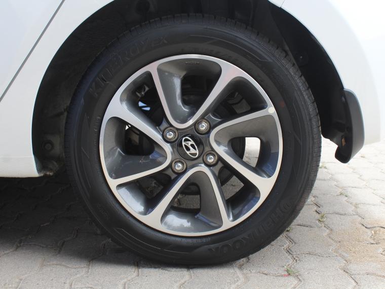 hyundai grand-i10 1.2 aut hb