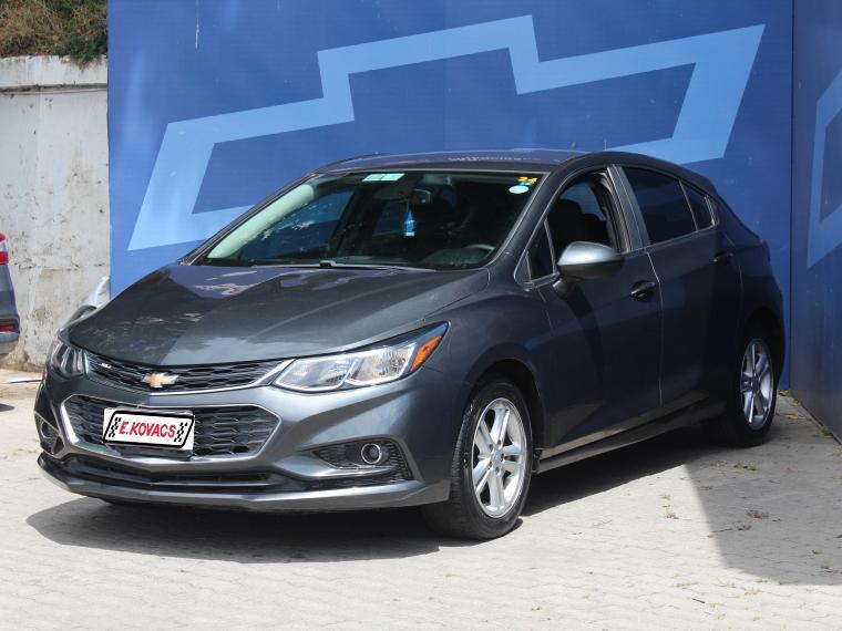 Autos Kovacs Chevrolet Cruze lt hb 1.4 2017