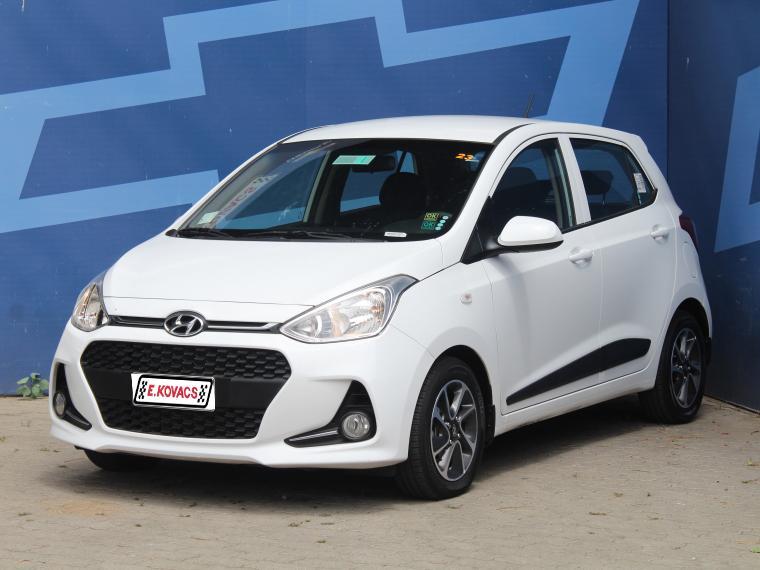 Autos Kovacs Hyundai Grand-i10 1.2 aut hb 2020