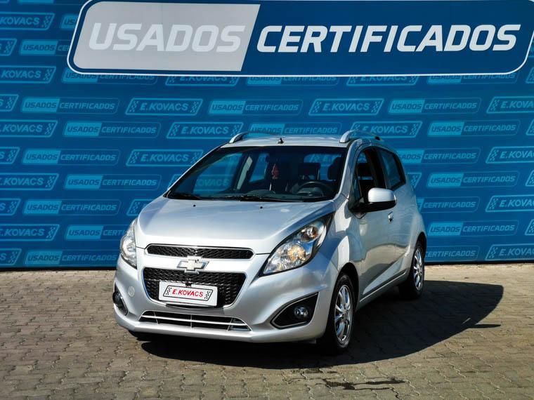 Autos Kovacs Chevrolet Spark gt lt 1.2 ac 2015