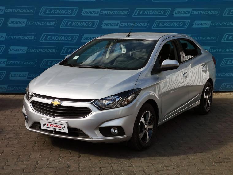 Furgones Kovacs Chevrolet Prisma 1.4l ltz mt ac 2019