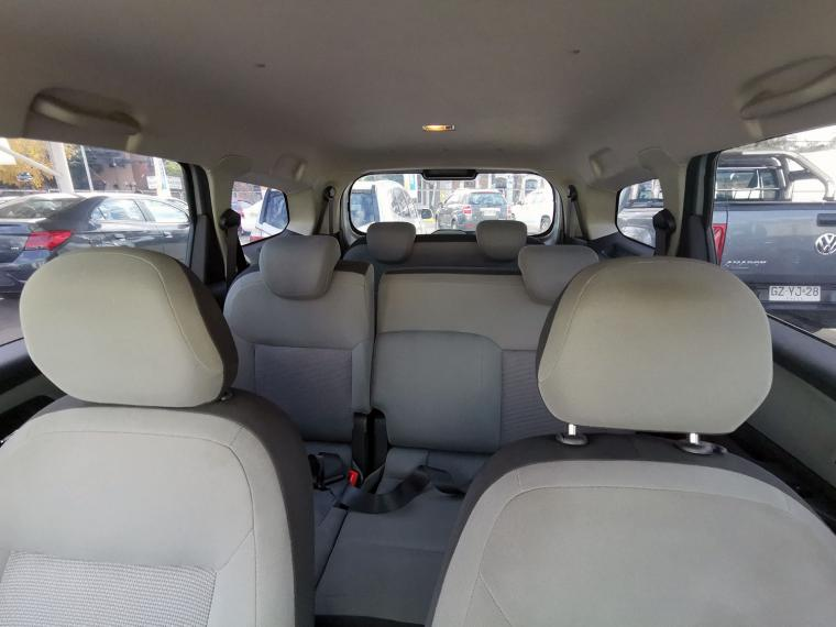 chevrolet spin 1.8 at a/c full
