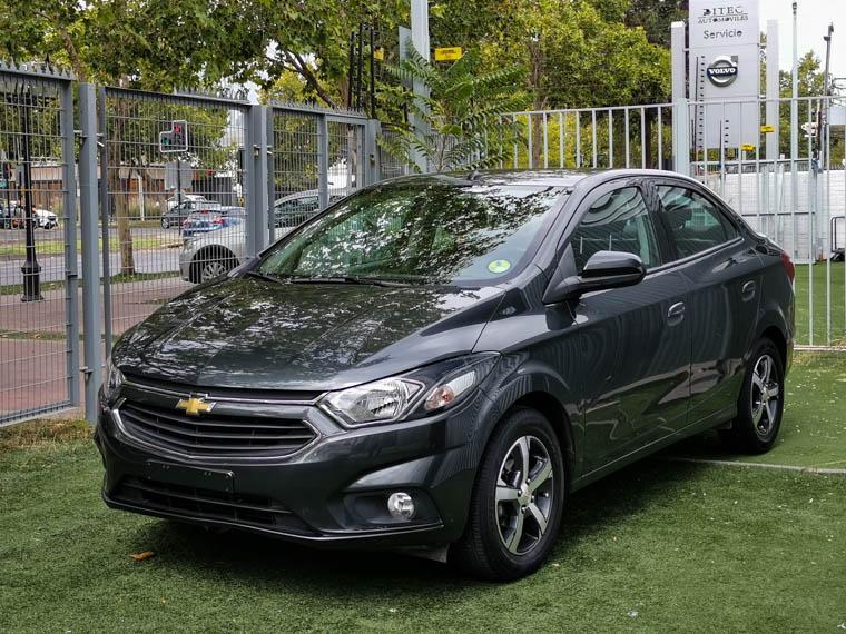 Furgones Kovacs Chevrolet Prisma 1.4 ltz 2019
