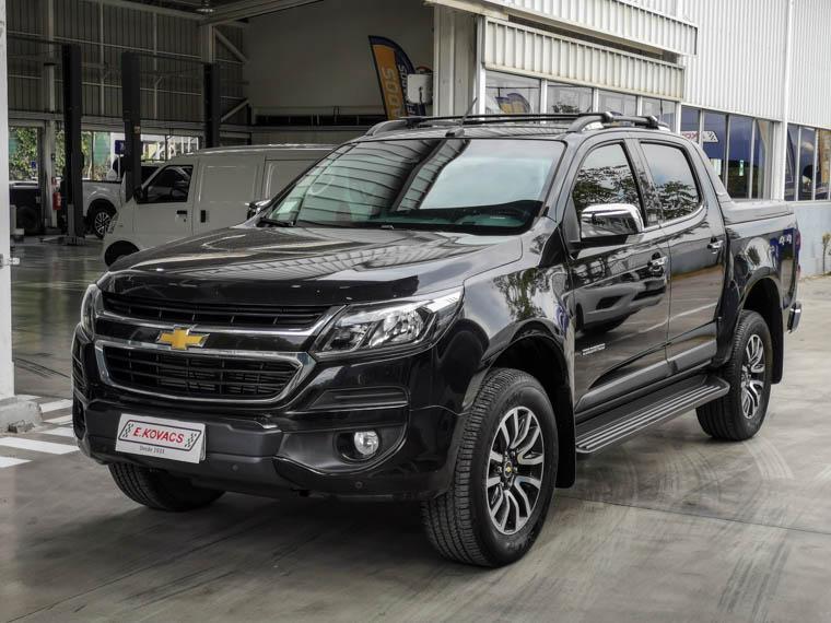 Camionetas Kovacs Chevrolet Colorado dcab 4x4 2.8 at 2020