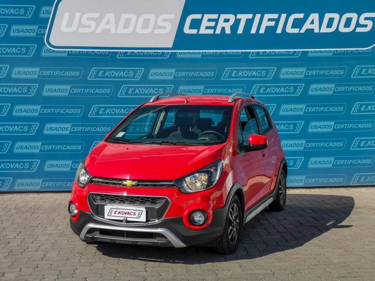 Autos Kovacs Chevrolet Spark gt 1.2 activ a/c 2019
