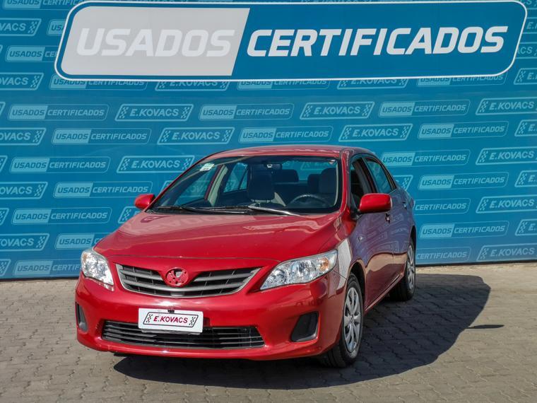 Autos Kovacs Toyota Corolla gli at full 2013