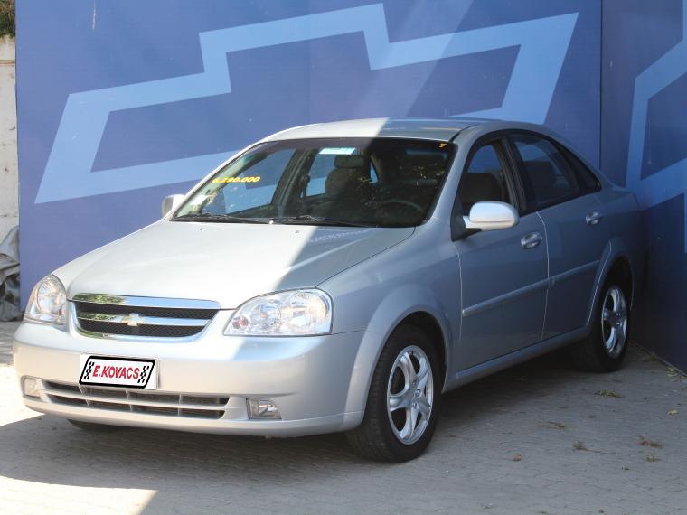 Autos Kovacs Chevrolet Optra-ii iiiiiils 1.6 2014