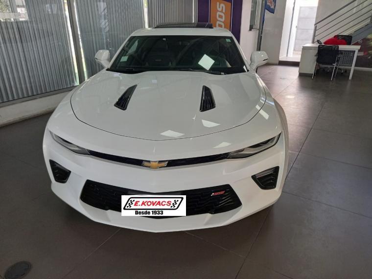 Autos Kovacs Chevrolet Camaro six 6.2 ataut 5.0 4x2 six 6.2 2017