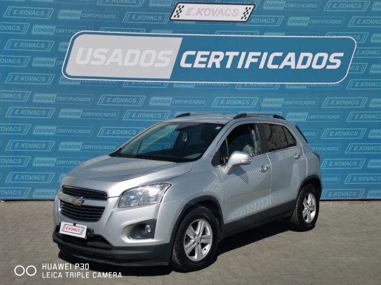 Camionetas Kovacs Chevrolet Tracker lt 1,8 ac 2015