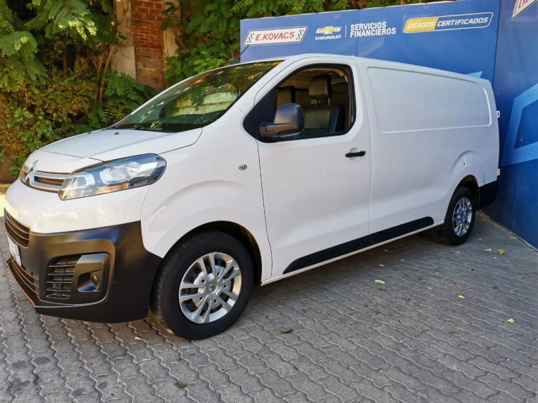 Camionetas Kovacs Citroen Jumpy bluehdi 2.0 2019