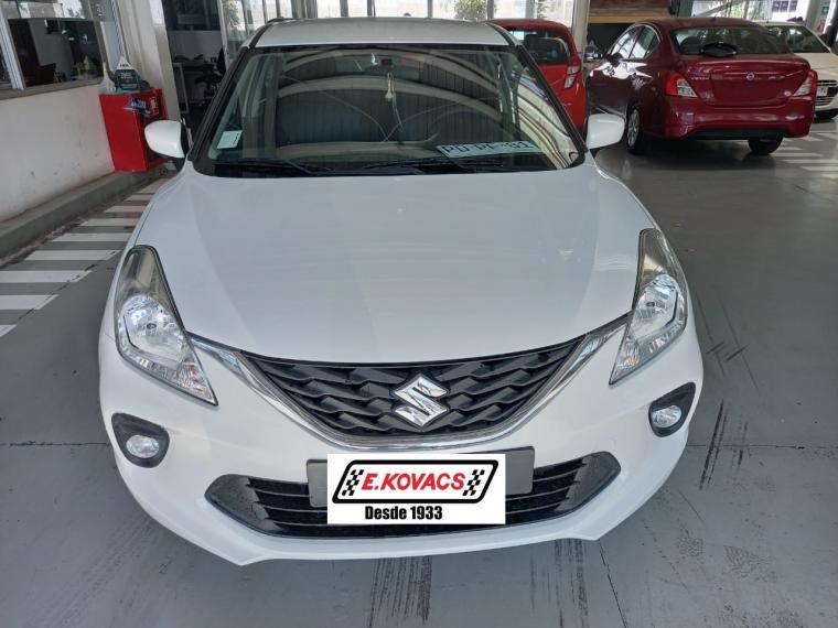 Autos Kovacs Suzuki Baleno gl hb 1.4 2021