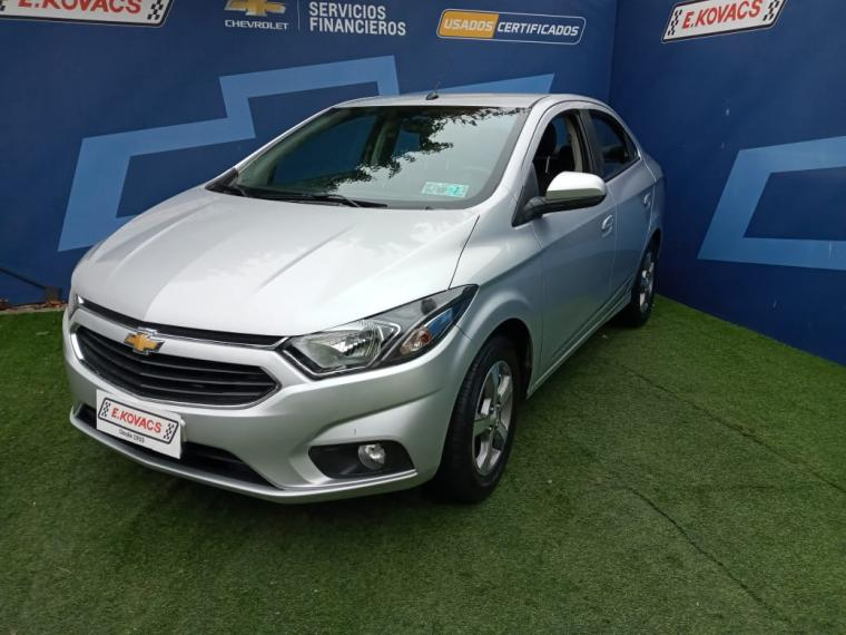 Furgones Kovacs Chevrolet Prisma ltz 1.4 2017