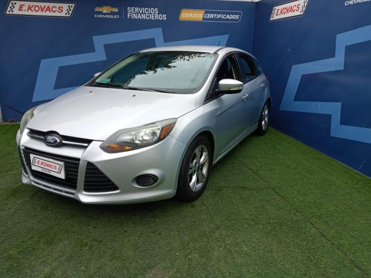 Autos Kovacs Ford Focus mec 2.0 4x2 2.0 se 5 2014