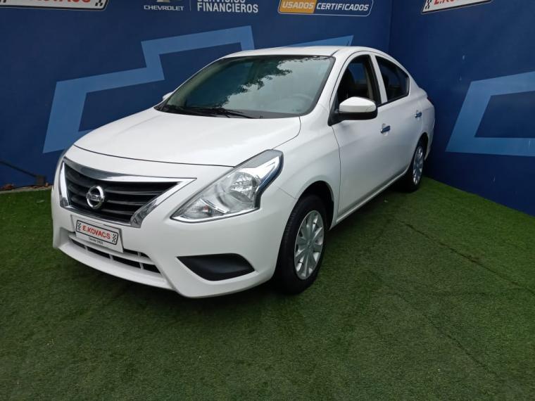 Autos Kovacs Nissan Versa sense 1.6 2018