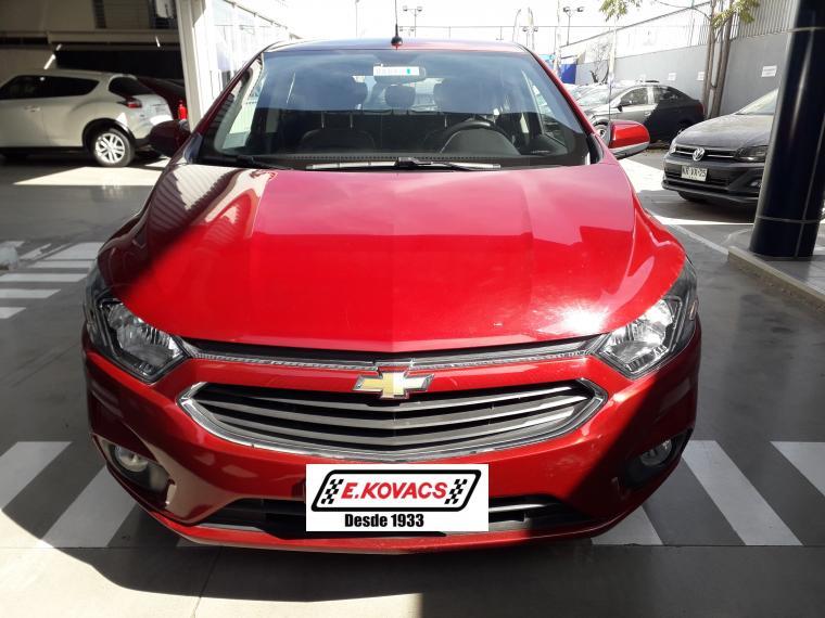 Furgones Kovacs Chevrolet Onix ltz 1.4 2020