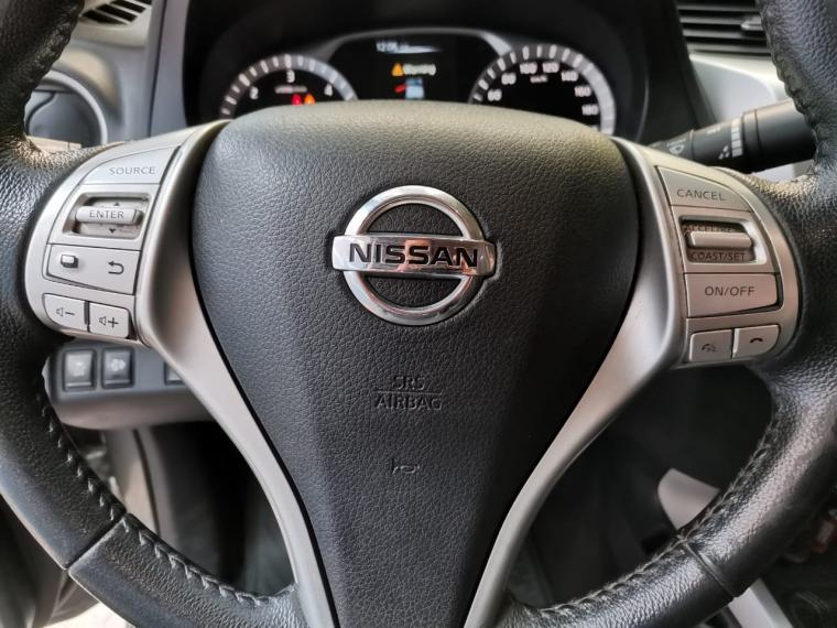 nissan np300 npnp2.3 le mt diesel