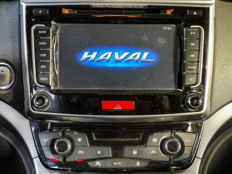 haval h6 sport active 1.5