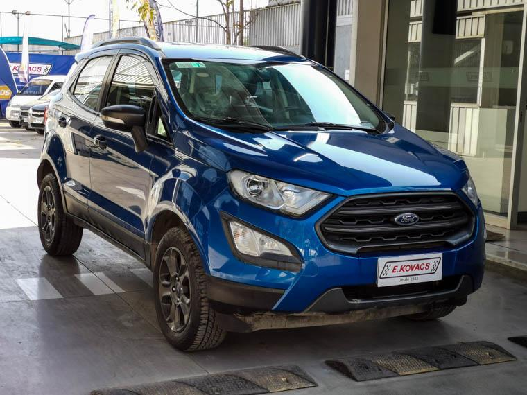 ford ecosport s 1.5