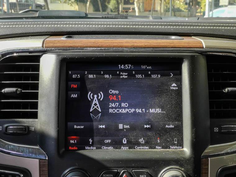 ram 1500 crew cab laramie 4x4