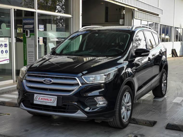 Camionetas Kovacs Ford Escape 2.5 aut 2018