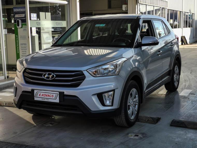 Camionetas Kovacs Hyundai Creta gl 1.6 2018