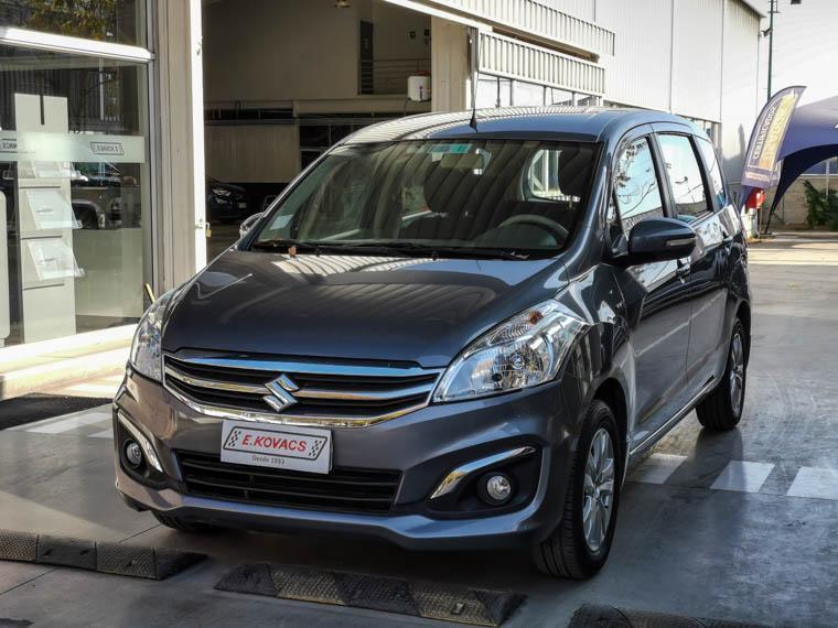 Camionetas Kovacs Suzuki Ertiga glx 1.4 2018