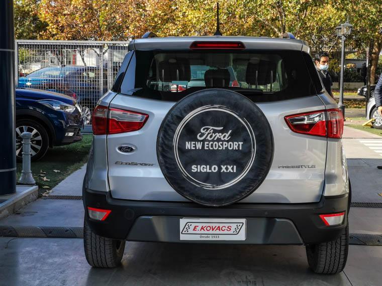 ford ecosport 1.5