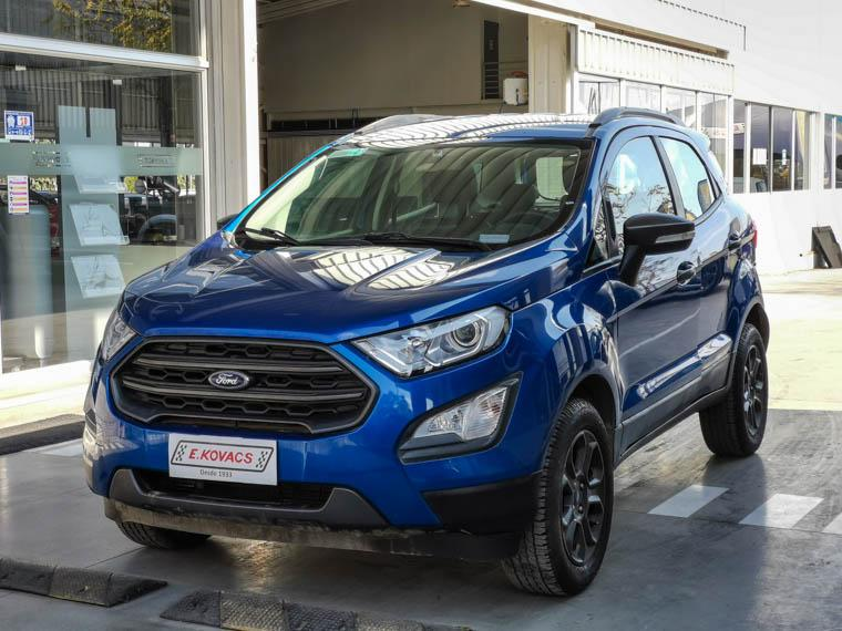 Autos Kovacs Ford Ecosport s 1.5 2018