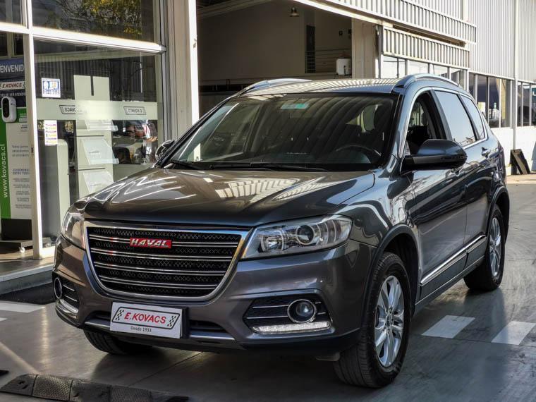 Camionetas Kovacs Haval H6 sport active 1.5 2018