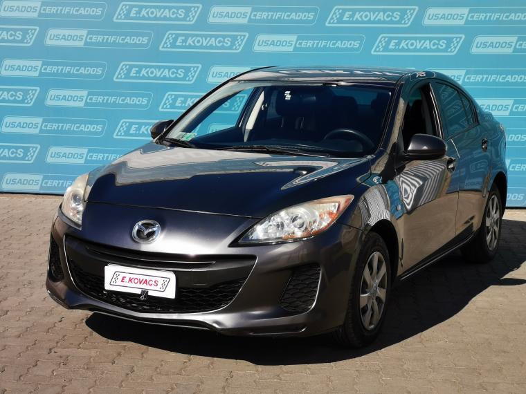 Autos Kovacs Mazda 3 1.6 mt a/c 2014