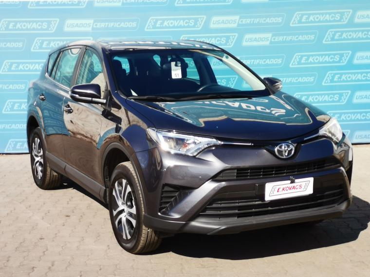 toyota rav4 2.0 4x2 sl at a/c