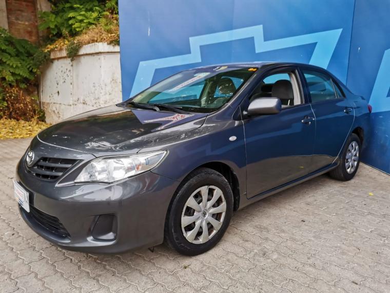 Autos Kovacs Toyota Corolla xli 1.6 mec 2013